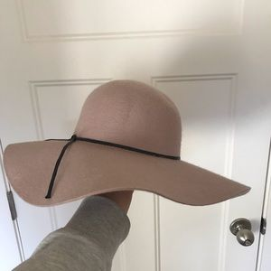 Nordstrom Spring/Fall Felt Hat